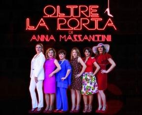 """OLTRE LA PORTA"" IN SCENA AL TEATRO HAMLET DI ROMA"