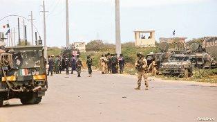 ATTACCO A MOGADISCIO/ GARAVINI (IV): SOLLIEVO E SOLIDARIETÀ PER LE DONNE E UOMINI DELLE NOSTRE FORZE ARMATE IN SOMALIA
