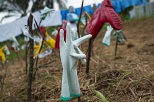 EBOLA/ UNICEF: QUASI 600 BAMBINI MORTI IN RD CONGO