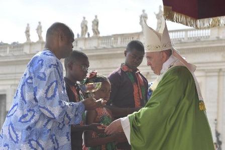 COME CRISTIANI NON POSSIAMO ESSERE INDIFFERENTI ALLA MISERIA