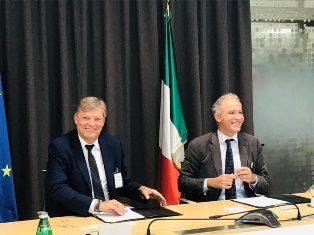 SACE SIMEST E PROMOS ITALIA SIGLANO UNA PARTNERSHIP PER L'EXPORT DELLE PMI ITALIANE