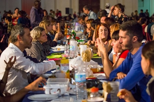 SI CHIUDE CON 6.000 PRESENZE LA SECONDA EDIZIONE DEL FESTIVAL DELLE MIGRAZIONI