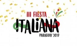PARAGUAY: AL VIA LA TERZA EDIZIONE DELLA RASSEGNA GIUGNO ITALIANO