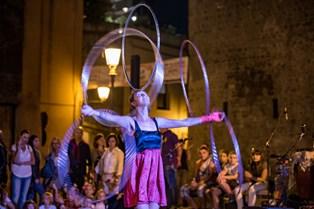 """""""BAJOCCO FESTIVAL 2019"""": L'ECCELLENZA SENZA CONFINI DELL'ARTE DI STRADA"""