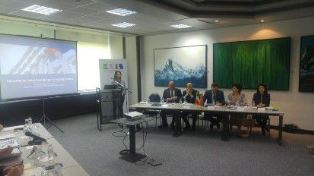 BELGRADO: MINISTRO FINANZE INCONTRA AZIENDE ITALIANE