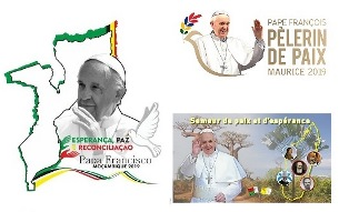 INIZIA DOMANI IL VIAGGIO APOSTOLICO DI PAPA FRANCESCO IN AFRICA
