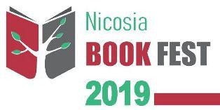 L'ITALIA AL NICOSIA BOOK FESTIVAL 2019