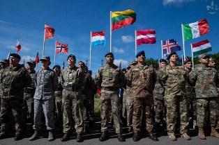 NATO: L'ITALIA CEDE IL COMANDO DEL JFC DI BRUNSSUM ALLA GERMANIA