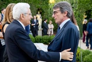 SASSOLI NUOVO PRESIDENTE DEL PARLAMENTO EUROPEO: LE CONGRATULAZIONI DI MATTARELLA