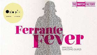 "PIX ON ART: SERATA ELENA FERRANTE AD ""OSLO PIX"""