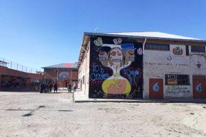 BOLIVIA: UNA DELEGAZIONE AICS VISITA IL CENTRO DI QALAUMA