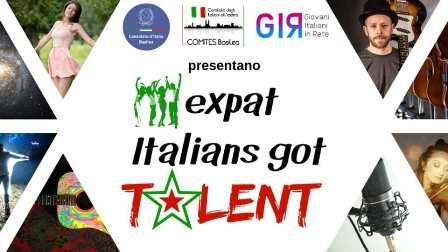 BASILEA: SPAZIO AI GIOVANI TALENTI ITALIANI IN SVIZZERA