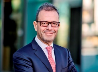 PAOLO IANNONE NUOVO GENERAL MANAGER DI UNICREDIT BANK REPUBBLICA CECA E SLOVACCHIA