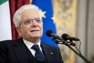 70° NATO/ MATTARELLA: L'ADESIONE DELL'ITALIA FONDAMENTO DELLA NOSTRA POLITICA ESTERA