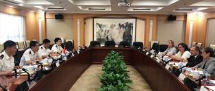 CINA: VIA LIBERA ALLE ESPORTAZIONI DI CARNI SUINE ITALIANE