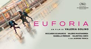 """""""EUFORIA"""": L'IIC PORTA AD AMBURGO IL FILM DI VALERIA GOLINO PER LA SETTIMANA DEL CINEMA EUROPEO"""