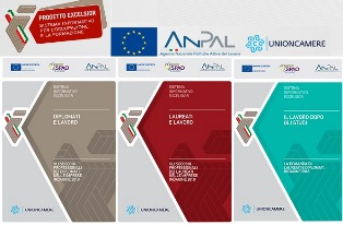 LAVORO IN ITALIA: 2 MILIONI DI CONTRATTI L'ANNO PER DIPLOMATI E LAUREATI