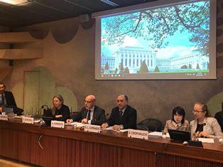 40ESIMA SESSIONE DEL CONSIGLIO DEI DIRITTI UMANI: L'INIZIATIVA DELLA RAPPRESENTANZA ITALIANA