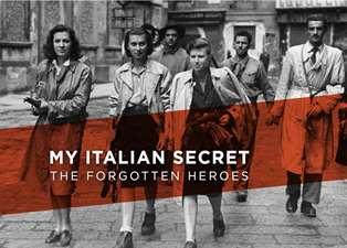 """""""MY ITALIAN SECRET"""": IL DOCUMENTARIO SULL'OLOCAUSTO AL WESTCHESTER ITALIAN CULTURAL CENTER"""