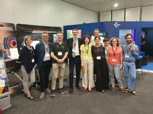 LA SCIENZA ITALIANA ALLA WORLD CONFERENCE OF SCIENCE JOURNALISTS DI LOSANNA