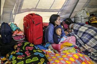 ALLARME UNICEF IN VENEZUELA: 1,1 MILIONI DI BAMBINI AVRANNO BISOGNO DI ASSISTENZA