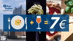 IL 72 HRS TRUE ITALIAN FOOD FESTIVAL FA TAPPA AD AMBURGO