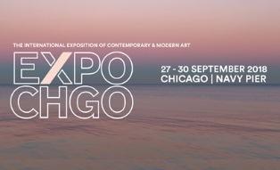 L'ISTITUTO ITALIANO DI CULTURA ALL'EXPO CHICAGO 2019