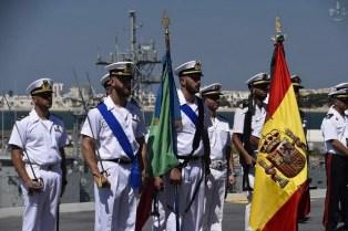 UN'ECCELLENZA ITALIANA: LA MARINA MILITARE