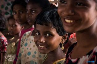 PANDORA E UNICEF INSIEME PER SOSTENERE L'ACCESSO ALL'EDUCAZIONE