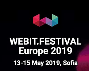 SOFIA: L'ITALIA AL WEBIT.FESTIVAL EUROPE 2019 CON ICE E CCIB