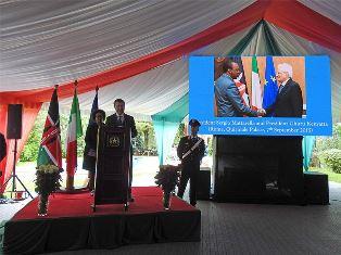 COESIONE A NAIROBI PER LA FESTA DELLA REPUBBLICA - di Freddie del Curatolo
