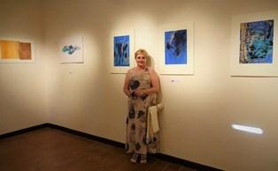 DUE ARTISTE BULGARE A VILLA FIDELIA - di Anna Amendolagine
