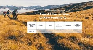PARTI PER LA NUOVA ZELANDA? DA OTTOBRE SERVE LA NZeTA
