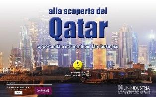 """""""ALLA SCOPERTA DEL QATAR, OPPORTUNITÀ E STRUMENTI PER FARE BUSINESS"""""""