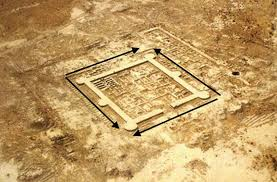 ISMEO E UNIVERSITÀ ORIENTALE DI NAPOLI INIZIANO LA COOPERAZIONE ARCHEOLOGICA IN TURKMENISTAN