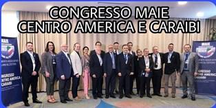 A SANTO DOMINGO IL CONGRESSO MAIE CENTRO AMERICA E CARAIBI