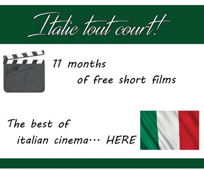 """""""ITALIA MOLTO CORTO!"""" A MONTREAL"""