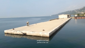 HARBOUR FOR CULTURES: TRIESTE CONTEMPORANEA VOLA A JEREVAN