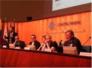 AMERICA LATINA: PER L'ITALIA RAPPORTI COMMERCIALI DA 5 MILIARDI IN TRE MESI