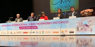 PORTO ALEGRE: IL CONSOLE GENERALE BORTOT AL I SEMINARIO INTERNAZIONALE SUL PATRIMONIO STORICO