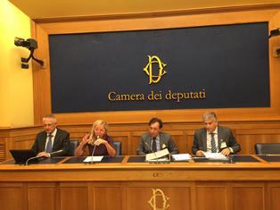 NISSOLI (FI): BENE LA COLLABORAZIONE TRA FONDAZIONI ITS ITALIANE CON QUELLE CANADESI