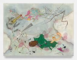 """""""ANJ SMITH. THE MOUNTAIN OF THE MUSE"""": IL CONTEMPORANEO AL POLDI PEZZOLI DI MILANO"""