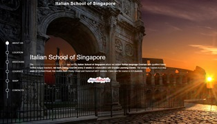 INIZIATI I CORSI DELL'ITALIAN SCHOOL OF SINGAPORE