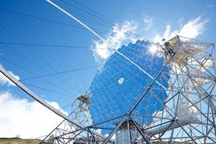 A BOLOGNA LA PIÙ GRANDE RETE AL MONDO PER STUDIARE L'UNIVERSO NEI RAGGI GAMMA ENTRO IL 2020