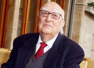 MATTARELLA: ANDREA CAMILLERI LASCIA UN VUOTO NELLA CULTURA ITALIANA