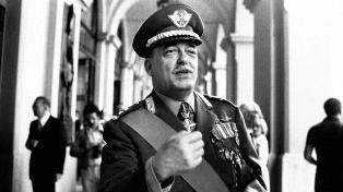 37 ANNI FA L'UCCISIONE DEL GENERALE DALLA CHIESA: IL RICORDO DEL PRESIDENTE MATTARELLA