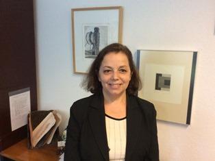 LA DUPLICE AZIONE DEGLI IIC: A COLLOQUIO CON MARIA MAZZA DIRETTRICE DELL'ISTITUTO ITALIANO DI CULTURA DI COLONIA – di Valeria Marzoli