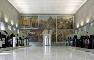 A ROMA ASSEMBLEA E CONVEGNO DELL'ASSOCIAZIONE ITALIANI RIMPATRIATI DALLA LIBIA (AIRL)