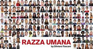 """LA """"RAZZA UMANA"""": A PRAGA GLI SCATTI DI OLIVIERO TOSCANI"""