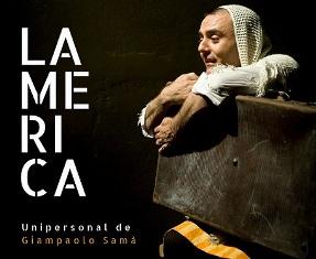 """""""LAMERICA"""" DI GIAMPAOLO SAMÀ IN SCENA A LIMA"""